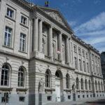 1908,_École_royale_militaire,_avenue_de_la_Renaissance,_30,_Bruxelles,_par_les_architectes_Henri_Maquet_et_Henri_van_Dievoet